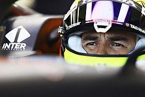 Perez az RB16B-ről: Nagy potenciál van benne!