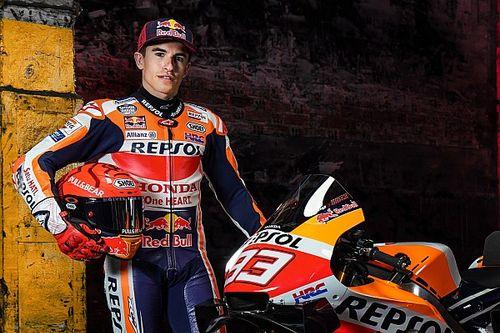 Puig Yakin Marquez Bisa Kembali Juara Dunia
