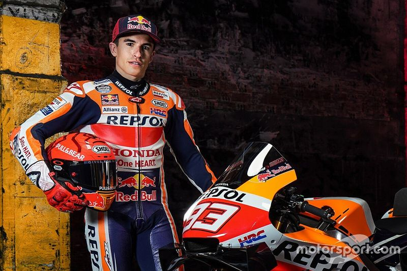 MotoGP: Márquez assume erro por tentativa precoce de retorno e confirma que não estará na pré-temporada no Catar