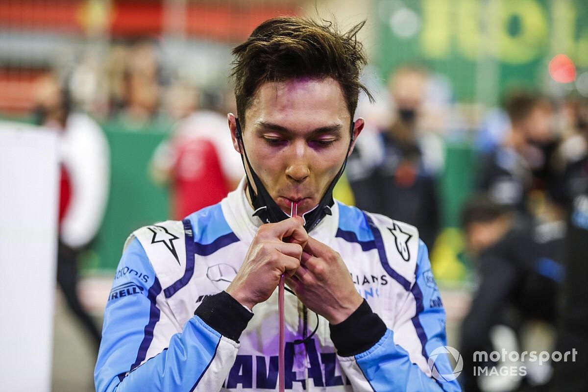 Aitken, Güney Kore'nin F1'e olan ilgisine şaşırmış