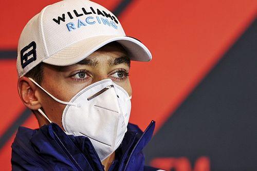 Russell alig várja, hogy összemérje a tudását Leclerc és Verstappen ellen – akár csapattársaként