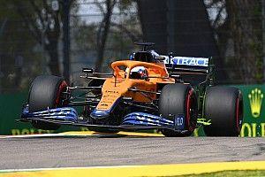 """Ricciardo maant tot kalmte: """"Het kost gewoon nog wat tijd"""""""