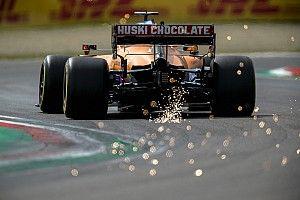 Ricciardo, araca olan güveni daha tamamen sağlayamamış