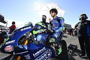 Skenario Bastianini Segel Juara Moto2 2020