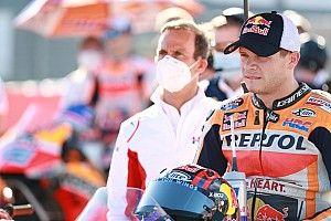 Honda renueva a Bradl como piloto de pruebas y reserva