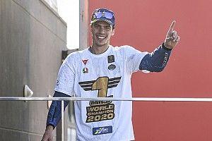 Mir: Marquez Pembalap yang Harus Dikalahkan