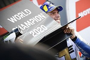 Brivio elmagyarázta, hogy a Suzuki miért választotta Mirt Lorenzo helyett
