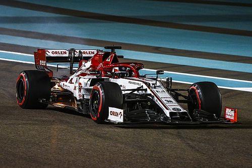 Pembekuan Mesin Bantu Alfa Romeo Bertahan di F1
