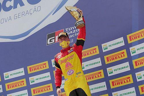 Casagrande testa positivo para Covid-19 e não corre Grande Final da Stock Car em Interlagos