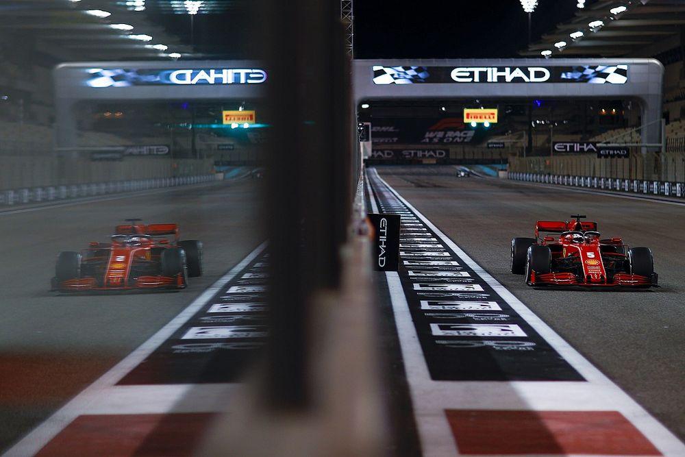 "Ferrari: F1's ""terrifying"" technology spend not justified"