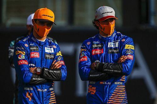 Seidl: Norris dan Sainz Eksekusi Strategi McLaren dengan Baik