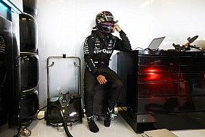 Hamilton Tak Yakin Bisa Punya Tujuh Gelar dengan McLaren