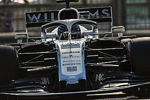 Williams: We willen geen F1 B-team worden