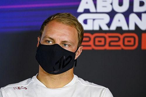 بوتاس يعترف بحاجته للتحسّن بعد سلسلة تأدياته الأخيرة في الفورمولا واحد