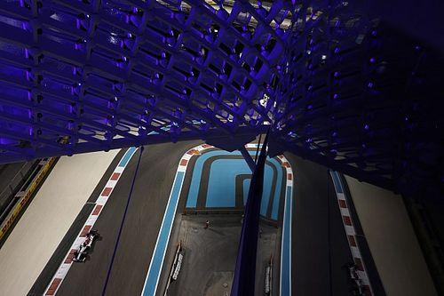 Canlı anlatım: Abu Dhabi GP sıralama seansı
