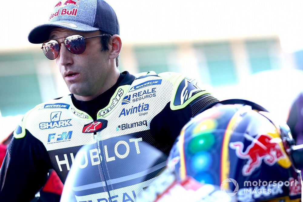 """Zarco forced to """"make up for lost time"""" in 2020 MotoGP season"""