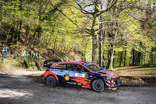 "Hyundai: ""Not impossible"" for Neuville to win in Croatia"