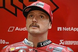 Ducati's Miller feared Doha FP2 time would be cancelled