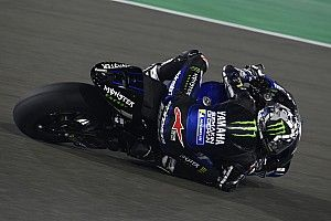 Why MotoGP's top gun looks more dangerous at the Doha GP