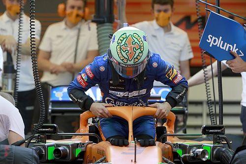 Begini Beratnya Latihan dan Diet Pembalap F1
