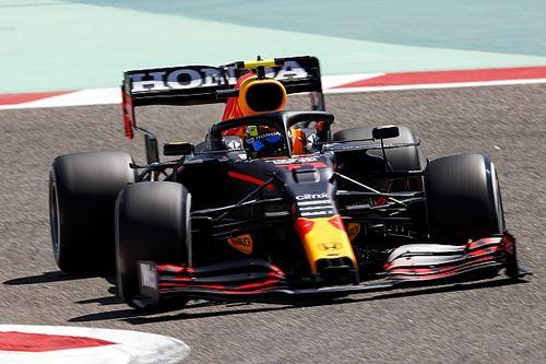 Marko Sebut Perez Tercepat di Simulator Red Bull Racing