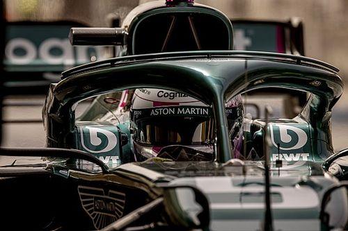 Vettel mist 'honderd ronden' in voorbereiding op nieuw F1-seizoen