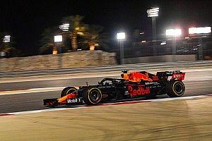 Verstappen nyerte az utolsó gyakorlást Bottas és Gasly előtt, dráma Vettelnél