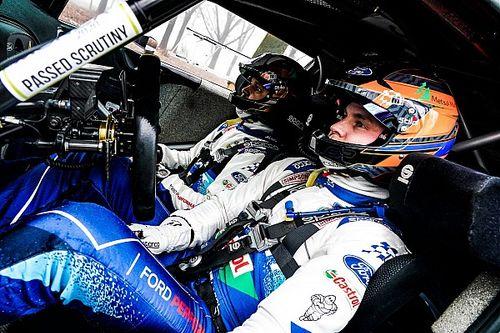 WRC: Lappi correrà al Rally Arctic con una Polo GTI R5