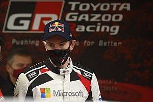 Toyota Gagal Kawinkan Gelar WRC Bukan karena Insiden Elfyn Evans