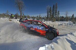 "WRC hybrid rules make it ""credible platform"" - Hyundai"