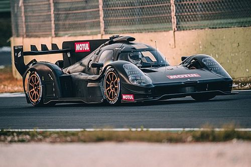 Glickenhaus to enter one car for Portimao WEC race