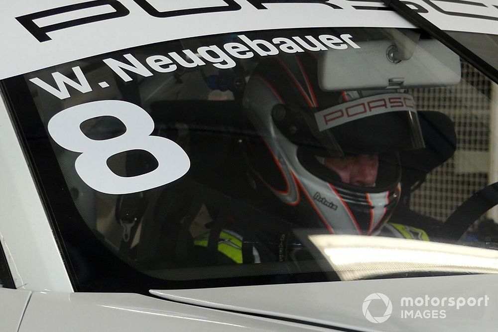 Porsche Cup: Werner Neugebauer inicia temporada em busca de terceiro título
