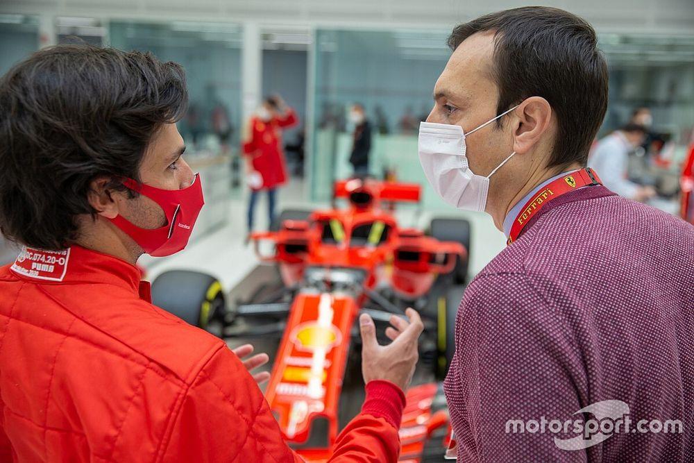 Ferrari SF21: pochi sviluppi ma dovranno essere buoni