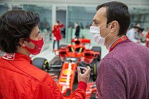 McLaren Buat Sainz Jadi Pembalap Lebih Baik