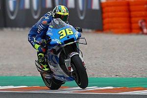 Fotogallery MotoGP: il venerdì di libere di Valencia
