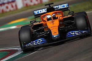 Bottas, Perez, Ricciardo: le seconde guide in crisi d'identità
