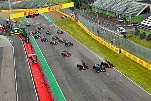 Le travail de Honda a aussi facilité l'envol de Verstappen