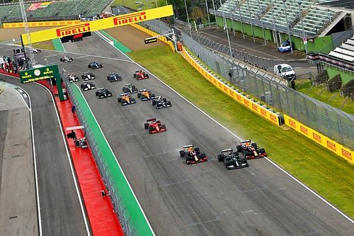 'Formule 1-teams krijgen 150.000 dollar per sprintrace'