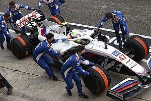 Штайнер перестал пугать Формулу 1 уходом Haas