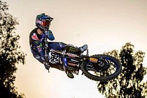 """Interview Coldenhoff: """"Yamaha na hard werk nu naar mijn zin"""""""