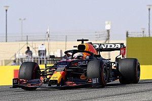 Verstappen óriási előnnyel nyerte a harmadik szabadedzést Hamilton és Gasly előtt