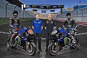 Yamaha también confirma su continuidad en MotoGP hasta 2026