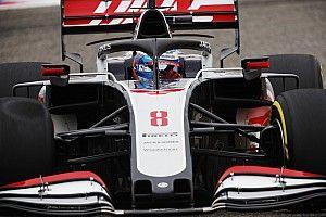 """Grosjean: """"Hamilton bile kötü bir araçta bir şey yapamaz"""""""