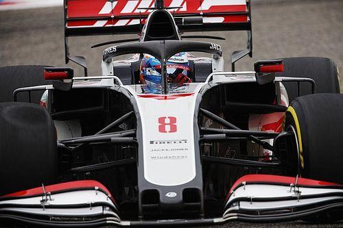 """Grosjean critica grande diferença entre carros na F1 atual: """"Hamilton não poderia fazer nada na Haas"""""""