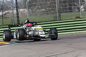 Formula Regional, Test Imola, Day 2: David chiude in vetta