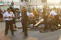 McLaren dice avanzar en tiempo a la adaptación del motor Mercedes