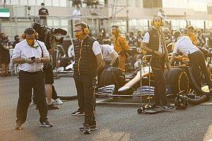 """McLaren no espera luchar contra Mercedes hasta dentro de """"unos años"""""""