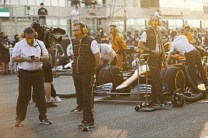 Pourquoi McLaren a vendu des parts de son écurie