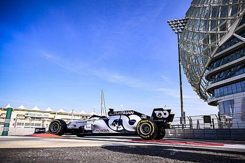 【フォトギャラリー】F1若手ドライバーテスト