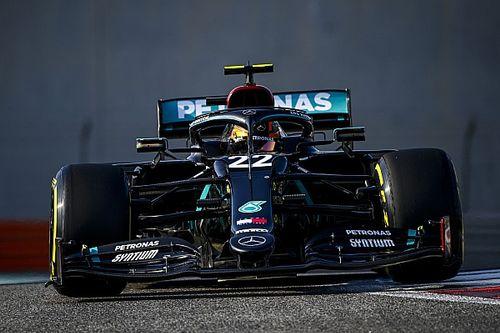 Abu Dhabi testi: Sabah bölümünün en hızlısı Vandoorne, Alonso ikinci